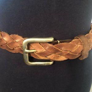 American eagle belts